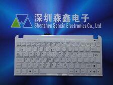 NEW Greek Keyboard ASUS Eee PC 1015PX 1015BX 1015CX 1011PX 1011BX 1011CX White