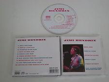JIMI HENDRIX/JIMI HENDRIX(BELLAPHON 288-07-249) CD ÁLBUM