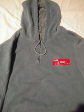 1999 Bruce Springsteen & The E Street Band Tour Hoodie Large
