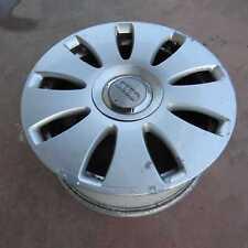 Cerchio in lega 16x7J 5X112 ET42 Audi A4 Mk3 2004-2007 (34704 84-6-C-2)