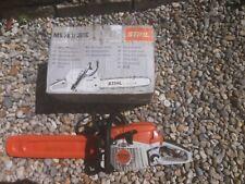 Stihl MS 261C Professional Chainsaw