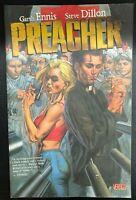 PREACHER book two (2010) DC Vertigo Comics TPB 1st FINE-