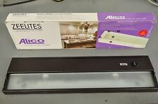ALICO ZEELITES HZ317RSF 120V XENON Undercab 2x18W Direct Wire 10,000Hr BRONZE