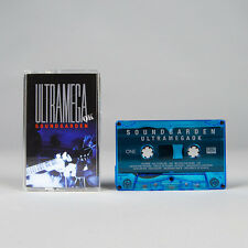 Soundgarden ‎- Ultramega OK Cassette Tape - Sub-Pop SEALED NEW COPY - GRUNGE