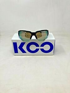 Koo Orion Cycling Sunglasses New Old Stock RRP £159
