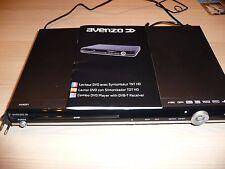 1 magnétoscope numérique+1 lecteur dvd+ 1 dvd portable