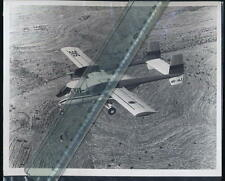 PHOTO Israel Aircraft Industries 201 Arava Aviación Ejército Ecuatoriano ARMY aa