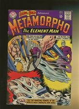 Brave and the Bold 57 FN+ 6.5 * 1 Book Lot * Origin & 1st Metamorpho - Rex Mason