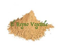 CARCIOFO Foglie POLVERE 100g Fegato Digestione Depurazione Metabolismo Grassi