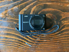 Sony Cyber-shot DSC-WX350 18.2MP Digital Camera