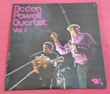 BADEN POWELL QUARTET LP VOL1