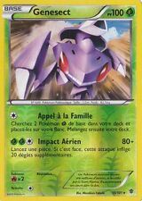 Genesect Reverse - N&B:Explosion Plasma - 10/101 - Carte Pokemon Neuve Française