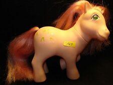 MON PETIT PONEY *my little pony N°149 Hasbro Hong-Kong 1984