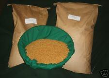 Purity Seeds Golden Omega Flax Seed-25 lb. bulk bag flaxseed, linseed, Omega-3