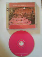 NOT FROM THERE - STICKY WES 4 TRACK CD EP VGC RARE!!