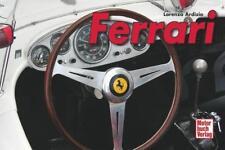 FERRARI von lorenzo Ardizio (2011, Gebundene Ausgabe)