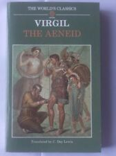 The Aeneid (World's Classics),Virgil, Jasper Griffin, C. Day Lewis