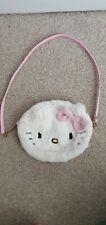 H&m Hello Kitty Fluffy Girls Bag