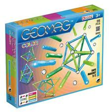 Geomag Color 35 Piece Set Magnetic Construction Toy