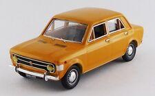 RIO 4539 - Fiat 128 4 portes jaune - 1969    1/43