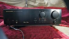 MARANTZ PM66 SE Special Edition  Amplifier