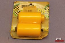 PRO-TEK FRAME SLIDERS YELLOW FOR HONDA CBR929 00-01 954 02-03 PART# PFP65Y