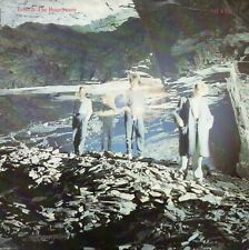 """Echo And The Bunnymen - Silver (7"""" Single 1984) VG+"""