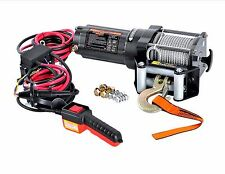 ROCK Winch 3500 lb capacity 12V DC