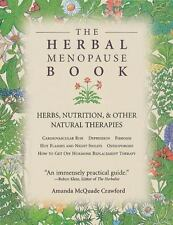 The Herbal Menopause Book: Herbs