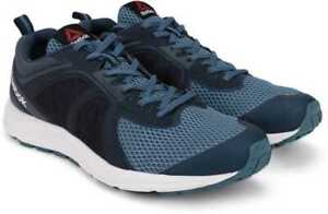 REEBOK ZONE CUSHRUN 2.0 MENS TRAINER/RUNNING SHOE  UK SIZES NAVY BLUE/BLUE