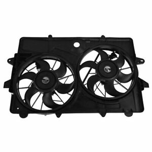 Radiator A/C Cooling Fan 4 Cyl for Tribute Mariner Escape