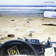 ANATHEMA - A FIne Day to Exit LP #117531
