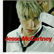 (EM606) Jesse McCartney, Beautiful Soul - 2004 DJ CD