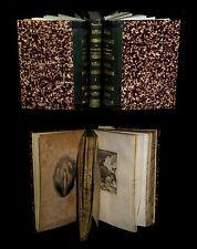 [THEOLOGIE] GENOUDE - La Sainte Bible. 3/3. 1838, planches.