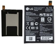 Original LG Akku BL-T19 / BLT9 für LG Google Nexus 5x H791 Handy Accu Batterie