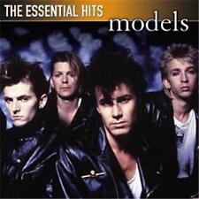 MODELS THE ESSENTIAL HITS CD NEW  unsealed