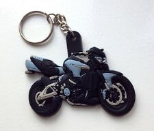 Suzuki B King BKING GSX1300BK Rubber Keyring Tank Friendly Anti Scratch Rare K.