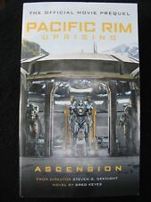 Pacific Rim Uprising - Ascension by Greg Keyes (Paperback, 2018)
