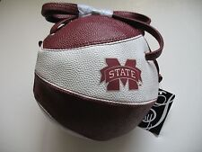 Mississippi State Bulldogs Purse New Crossbody Basketball Bag Handbag NCAA