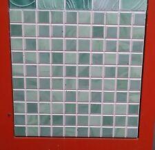1 scatola di piastrelle mosaicate per bagno 20x20 bellissime