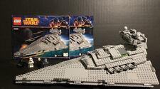 Lego Star Wars 75055 Imperial Star Destroyer (GLUED)