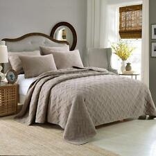 100% Cotton Coverlet Sets Quilts & Bedspreads