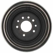 Brake Drum Rear Parts Plus P2059