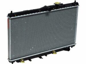 For 2017 Acura ILX Radiator 85571MM Downflow Radiator