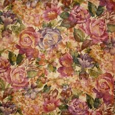 OLD FASHIONED ROSES Fabric - FQ