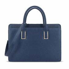 Ladies LYDC Designer Faux Leather Briefcase Work Bag Handbag Laptop Bag L8206B