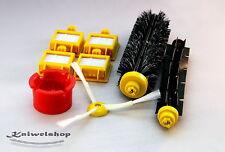 Bürsten und HEPA Filter Set für iRobot Roomba 700er serie (760,770,780,790)
