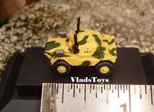 Oxford 1:148 N Gauge Daimler Dingo Scout Car British Army 23rd Arm Bgd NDSC001