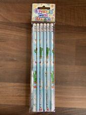 6 Pack Llama Pencils Party Bag Fillers