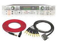 Standard Mogami Cabling Package for Dangerous Music D-Box and UA Apollo